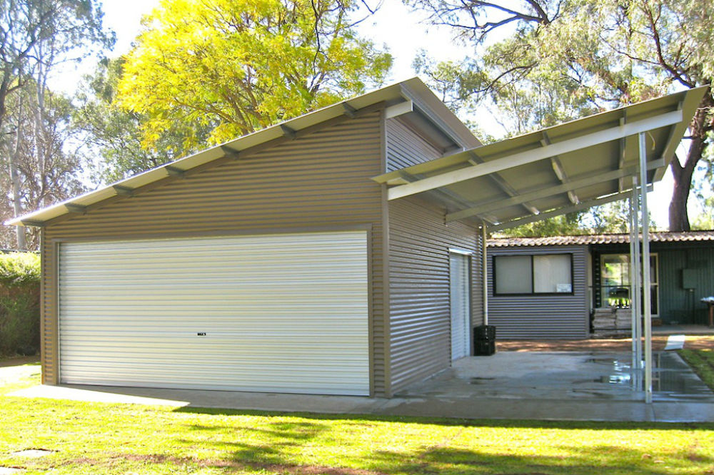 Garages All Shed Solutions
